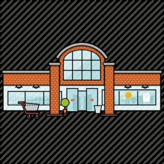 Сеть Супермаркетов