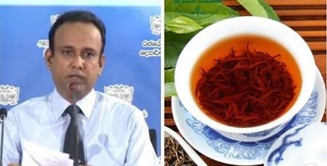 Sri Lankan Govt says having hot black tea 3-4 times help fight COVID19
