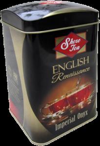Черный чай «Imperial Onyx» листовой 100г