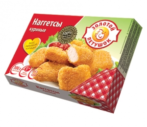 Nuggets classic 300g
