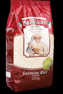 Jasmin rice 500g