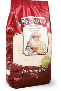 Рис жасмин 500г