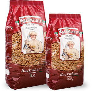 Buckwheat 500g /1 kg