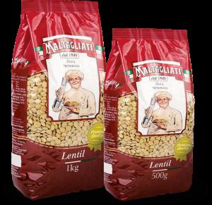 Green Lentils 500g / 1kg