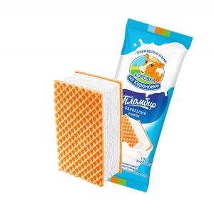 Ice cream in waffles 80g