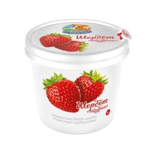 Sorbet strawberry 80g