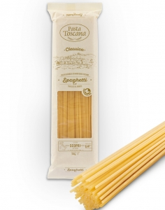 Спагетти №06 классические