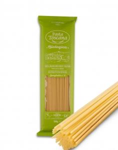 Spaghetti №06 BIO
