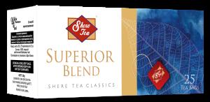 Шери «Superior Blend» в пакетиках 2г * 25 шт.