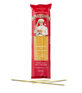 Spaghetti №4