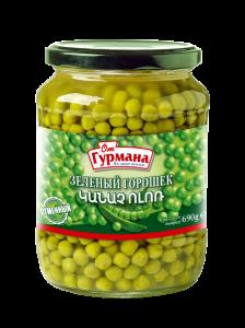 Green Peas 720 ml